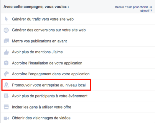 local-awareness-sensibilisation-locale-annonce-facebook