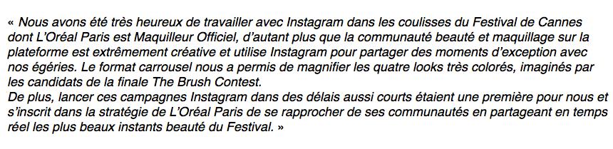 loreal-carrousel-instagram-temoignage