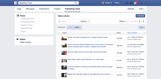 bibliotheque-videos-facebook