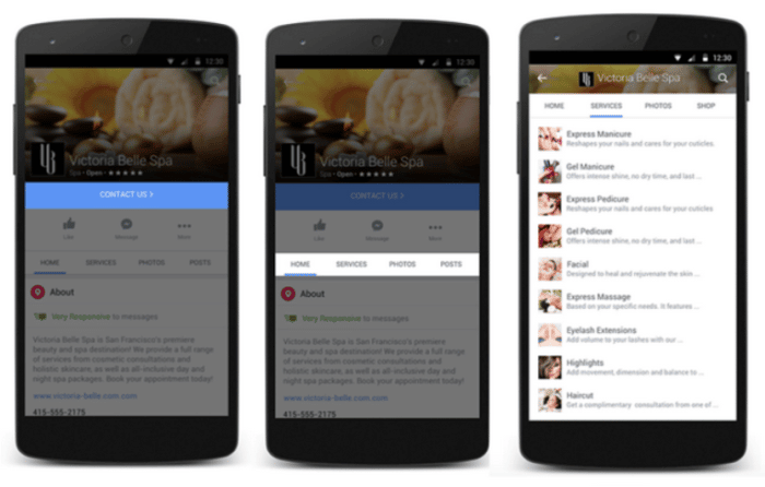 facebook-pages-mobile-redesign