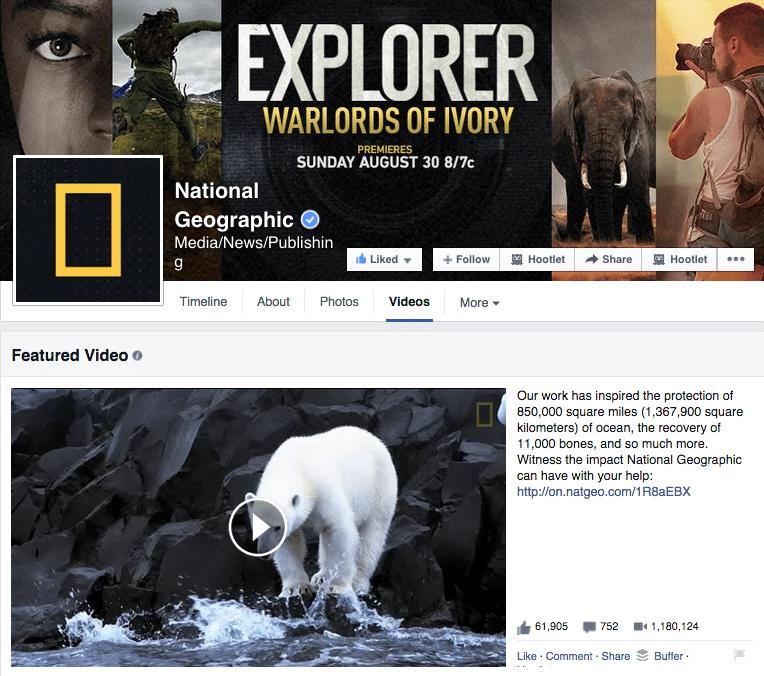 video-facebook-une