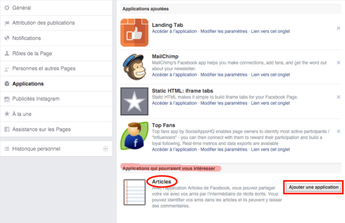 article-facebook-ajouter-application