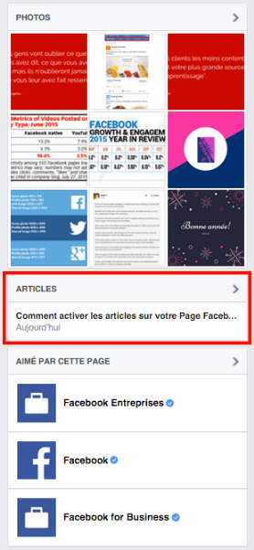 articles-notes-facebook-module-page