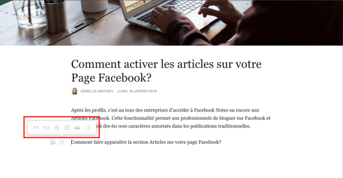 options-formatage-articles-notes-facebook