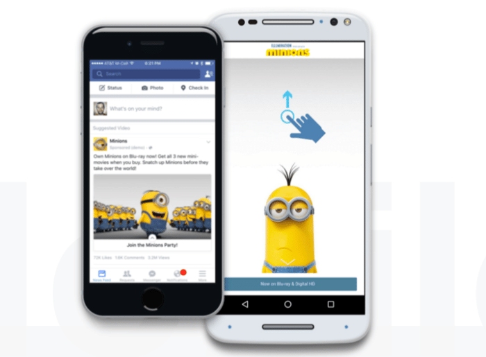 facebook-canvas-annonce