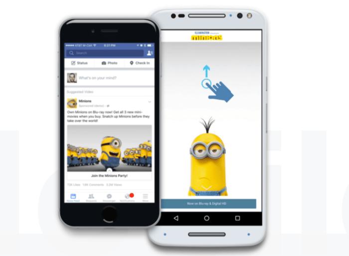 facebook-canvas-annonce
