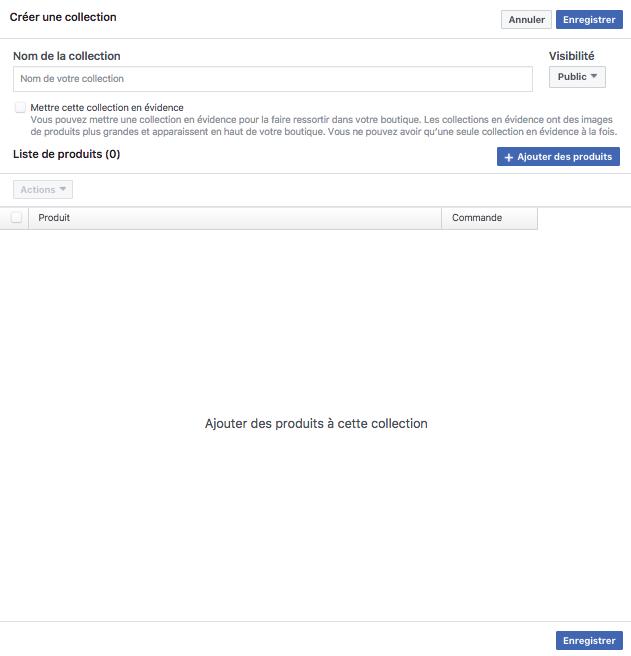boutique-facebook-ajouter-collection-produits