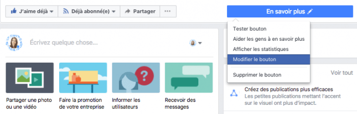 Comment Creer Une Boutique Facebook