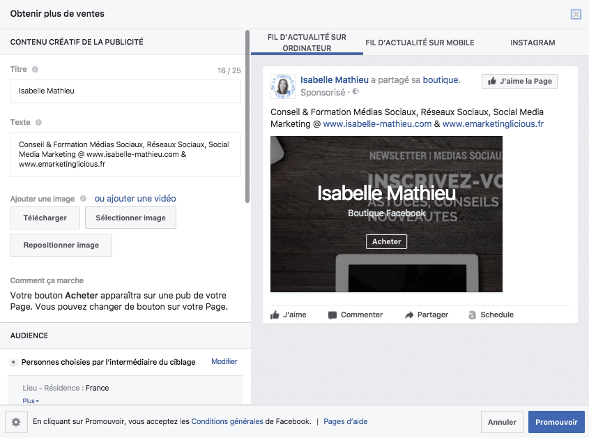 boutique-facebook-promouvoir-ventes-publicite