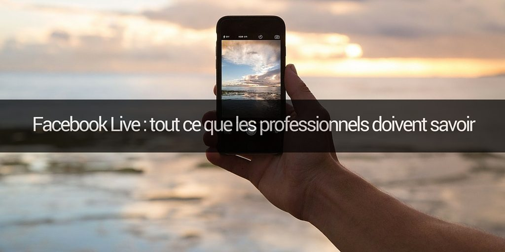 Facebook-live-professionnels