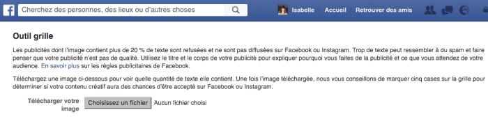 outil-grille-facebook-annonce-texte