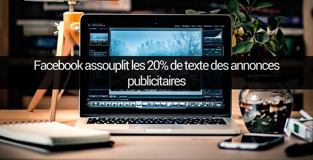 publicite-facebook-regle-20-texte-images-annonces