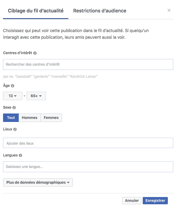 ciblage-publication-facebook-fil-actualite