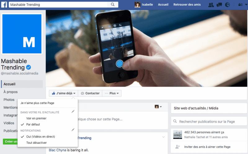 notification-facebook