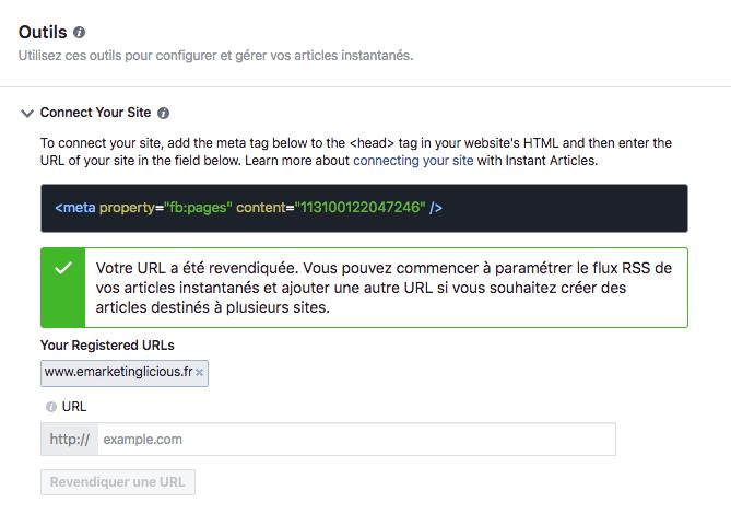 connecter-site-web-url-instant-articles-facebook