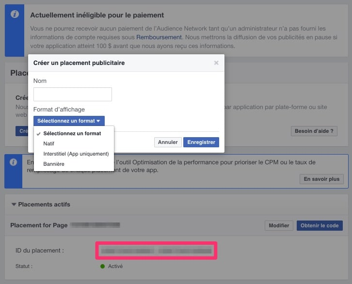 id-placement-audience-network-facebook