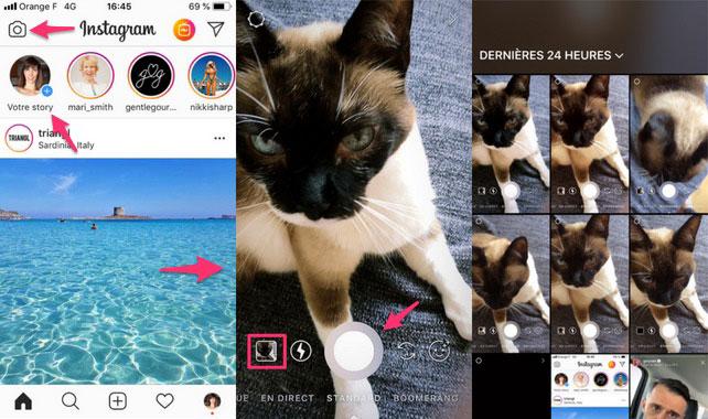 faire-story-instagram-stories