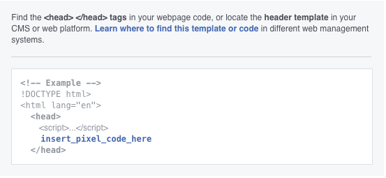 code base pixel facebook