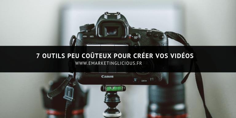 outils creer video reseaux sociaux