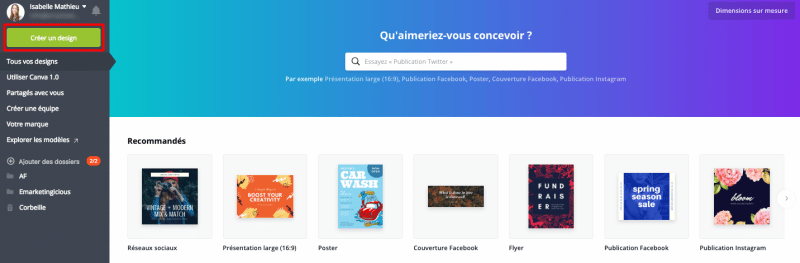 stories instagram highlights canva