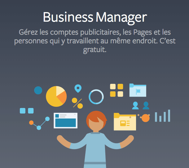 formation facebook business manager