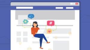 changer le nom d'une page facebook